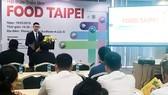 Tăng cường hợp tác thương mại Việt Nam - Đài Loan