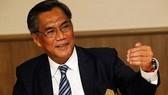 Chủ tịch Ủy ban Bầu cử Thái Lan (EC), ông Ittiporn Boonpracong. Ảnh: Bangkok post.