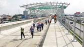 Thành lập Trung tâm Quản lý hạ tầng kỹ thuật TPHCM
