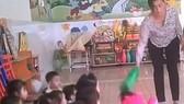 Xây dựng trường học hạnh phúc để đẩy lùi bạo lực học đường