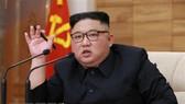Nhà lãnh đạo Triều Tiên Kim Jong-un. (Nguồn: TTXVN)