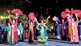 Khai mạc Festival nghệ thuật dân gian 2019