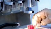 Ứng dụng in 3D để tạo tim cấy ghép trên người
