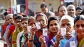Ấn Độ tổ chức giai đoạn 2 cuộc bầu cử Hạ viện