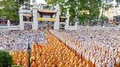 Chúc mừng Đại lễ Phật đản Liên hiệp quốc năm 2019