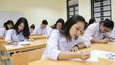 Đại học Quốc gia TPHCM chủ trì chấm bài thi trắc nghiệm ở cụm thi TPHCM