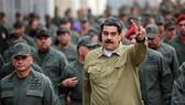 Venezuela: Quân đội ủng hộ tổng thống,  chống lại mưu đồ đảo chính