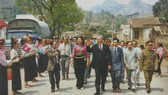 Vị tướng tài ba, nhà lãnh đạo xuất sắc, một nhân cách đức độ, giản dị, gần gũi nhân dân