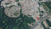 Ảnh: Google Maps