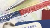 Xin thị thực phải kèm thông tin mạng xã hội