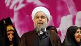 Đương kim Tổng thống Iran Hassan Rouhani. Ảnh: EPA