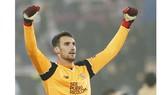 Bán Sergio Rico là giải pháp tài chính tích cực với Sevilla.  