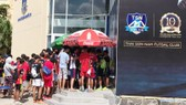 Đông đảo thí sinh đăng ký chờ đợi và hy vọng sẽ là hậu duệ của những Bảo Quân, Neymar Vũ, Long Vũ… trong tương lai.