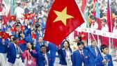 Đoàn TT Việt Nam dự SEA Games 29 chỉ còn 2 phó trưởng đoàn