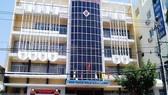 Trụ sở Cục Thuế tỉnh Bình Định
