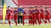 Tuyển Việt Nam bị tụt 3 bậc trên bảng xếp hạng FIFA