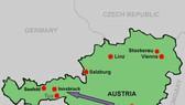 Tai nạn xảy ra trên núi Gabler gần TP Innsbruck, Áo, ngày 27-8-2017