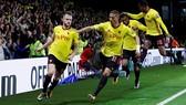 """Pháo thủ Arsenal """"trắng tay"""" trước chủ nhà Watford"""