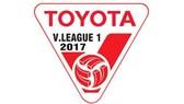 Lịch vòng 22-Toyota V.League 2017 (ngày 21, 22-10)