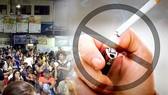 Bỏ thuốc lá đổi ngày nghỉ phép
