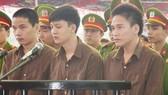 Thi hành án tử hình Nguyễn Hải Dương