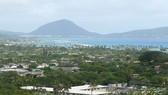 Còi báo động vang lên khắp quần đảo Hawaii của Mỹ ngày 1-12-2017, chuẩn bị cho cư dân trước nguy cơ tấn công hạt nhân từ CHDCND Triều Tiên. Ảnh: REUTERS