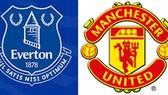 Everton - Manchester United: Quỷ đỏ lại gặp khó ngày đầu năm?