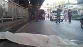 Một người Việt bị đâm chết tại Bangkok