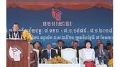 Campuchia kỷ niệm ngày chiến thắng chế độ diệt chủng