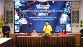 """Lễ công bố ra mắt Chương trình truyền hình ẩm thực - du lịch """"Món ngon quê Việt"""""""