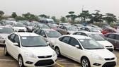 Đề nghị truy tố băng nhóm buôn lậu ô tô