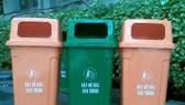 Xã hội hóa đầu tư công trình vệ sinh công cộng