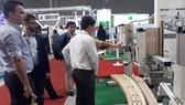 DN trong nước giới thiệu sản phẩm đến các đối tác nước ngoài