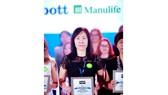 Manulife Việt Nam là nơi làm việc tốt nhất ngành bảo hiểm năm 2017