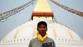 Người Sherpa muốn phá kỷ lục leo núi Everest
