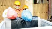 Cần chuyển đổi mô hình thu gom rác