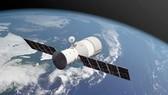 Trạm Thiên Cung 1 rơi xuống Trái đất ngày 2-4