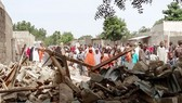 Nigeria: Tấn công nhà thờ, 20 người chết