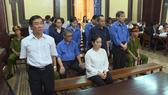 Ngân hàng Xây dựng quyết đòi tiền Công ty Phương Trang