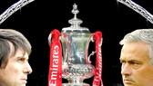 Trận chung kết Cúp FA sẽ mang đến nhiều cảm xúc đối với HLV Conte và Mourinho