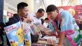 Hội chợ du lịch quốc tế Thượng Hải