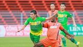 BXH vòng 10-Nuti Cafe V.League 2018: Bình Dương tạm chiếm ngôi nhì của Quảng Ninh