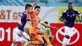 Lịch vòng 15 Nuti Cafe V.League 2018: Hà Nội tiếp SHB Đà Nẵng