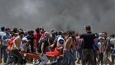 Đụng độ tại Dải Gaza, hàng trăm người thương vong