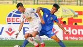 Bảng xếp hạng vòng 17 Nuti Cafe V.League 2018: Hà Nội tăng tốc về đích