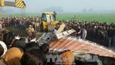 Pakistan, Ấn Độ: Tai nạn giao thông thảm khốc, nhiều người chết