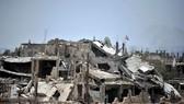 Syria thiệt hại gần 400 tỷ USD vì xung đột