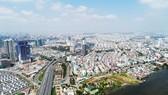 Hệ thống hạ tầng giao thông đồng bộ sẽ tạo động lực để thị trường bất động sản khu Đông thêm sôi động