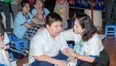 Saigontourist tổ chức ngày hội trung thu năm 2018