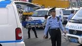 Trung Quốc: Tấn công bằng dao, gần 20 người thương vong